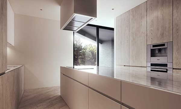 Dreaming of a kitchen roomdesign interi rdesign bergen for Via design architects